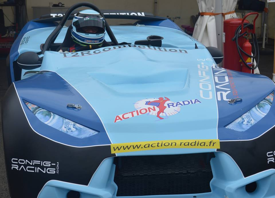 french kitcar. NitroCar 1800 Cup