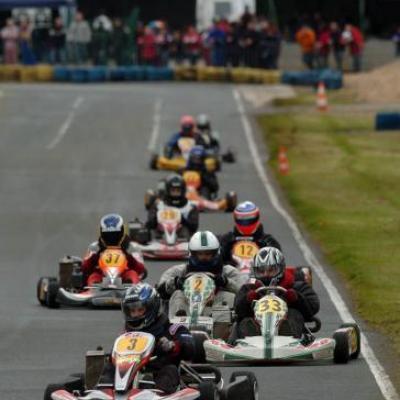 Challenge Minarelli 2008. Loudun