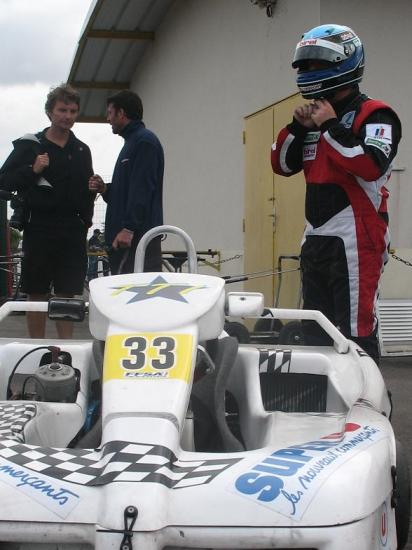 Trophée KARTMAG 2010
