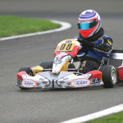 Challenge Minarelli 2007. Loudun.