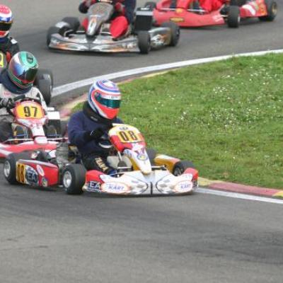 Challenge Minarelli 2007. Laval.