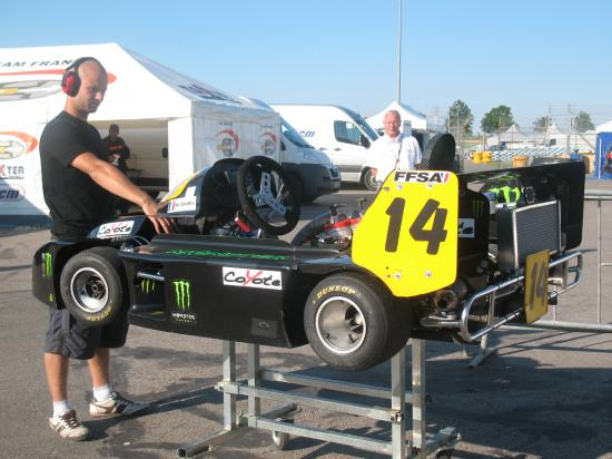 superkart 250cc. http://teamkartramirezcompetition.e-monsite.com/