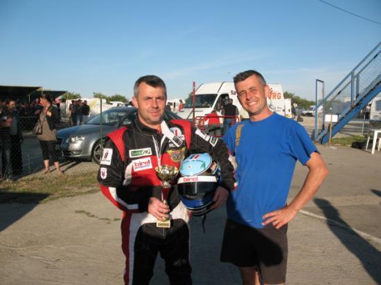 Trophée de Bretagne 2010. Corcoué.