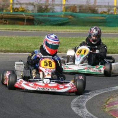 Challenge Minarelli 2008. Laval.
