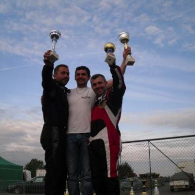 Fontenay le Comte. Trophée de Bretagne 2009