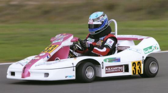 Epreuve Championnat d'Europe et France TTI CARBONE. Circuit Haute de Saintonge.