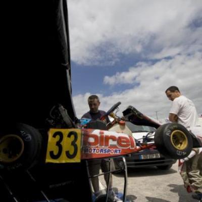 Challenge Minarelli 2008. Essay.