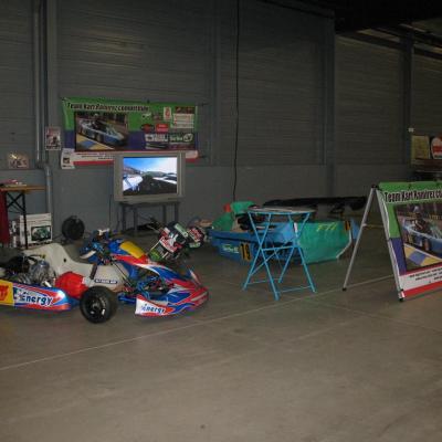 Participations 2012