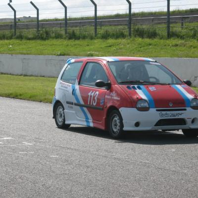 twingo de competition