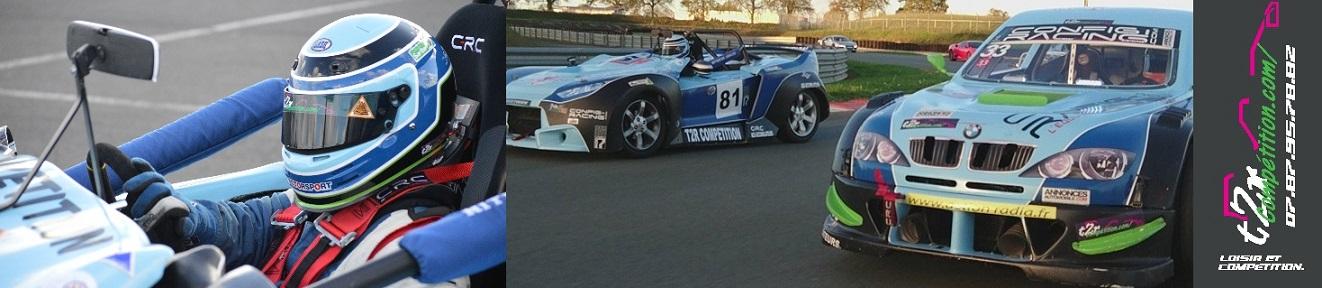 Team Ramirez Racing Compétition.  (T2r)