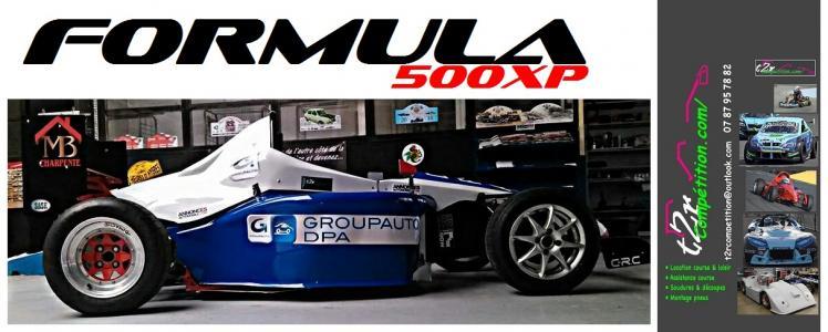 Fa500xl