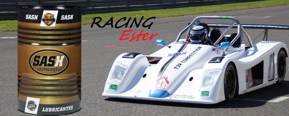 Sash racing ester